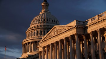 Outside impeachment, Congress has to work on budget, trade deal