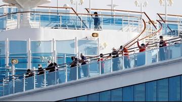 US flying home Americans stuck on quarantined ship in Japan amid coronavirus outbreak