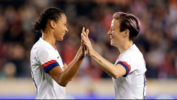 Reports: US Soccer, in pay discrimination suit, claims players don't perform equal work