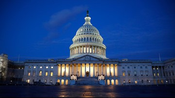 US House delays vote on bill to renew surveillance powers