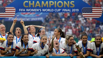 US women's soccer team players have options after setback in court
