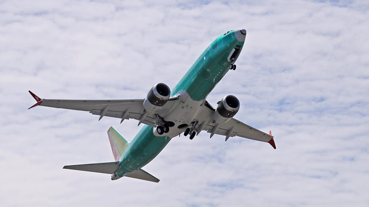 Boeing sells first 737 Max since deadly crashes