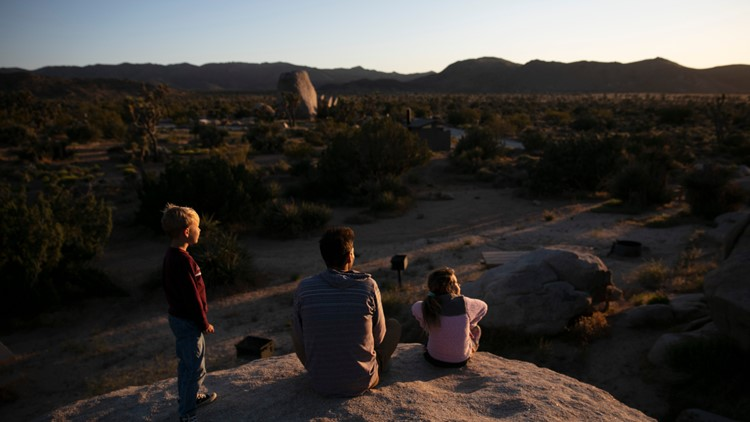 Biden plans to boost conservation of US lands, waters