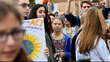 Spokane students are participating in a climate strike Friday. Here's what you should know
