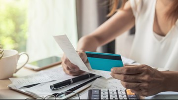 The consequences of stopping payments on a credit card
