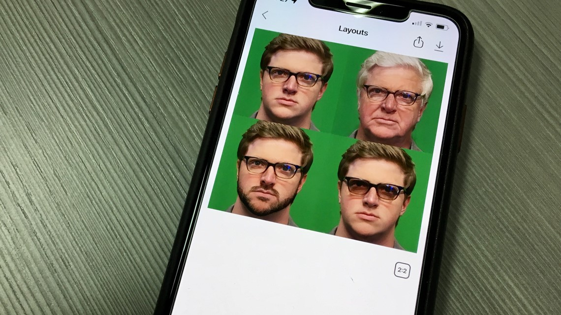 Verify: No, FaceApp doesn't send all of your photos to Russia