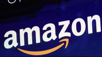 Workers in several Amazon warehouses test positive for coronavirus
