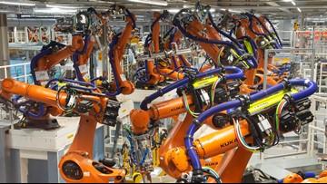 Electric car boom could be major auto jobs killer