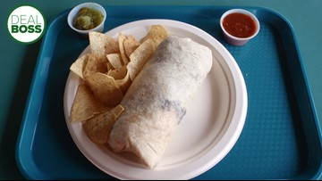 The 13 best freebies and deals for National Burrito Day 2019