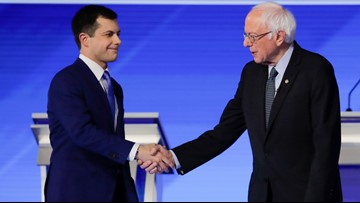 Buttigieg, Sanders campaigns request Iowa caucus recanvass