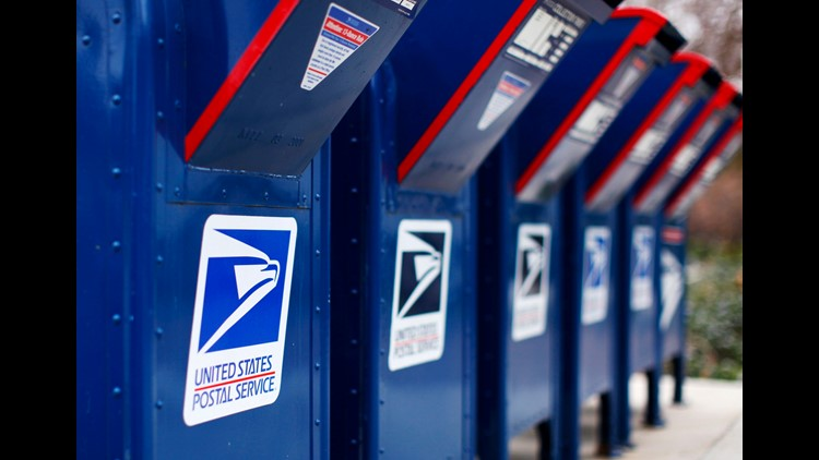 4 Postal Workers 3 At Same Facility Stole Gift Cards Cash In