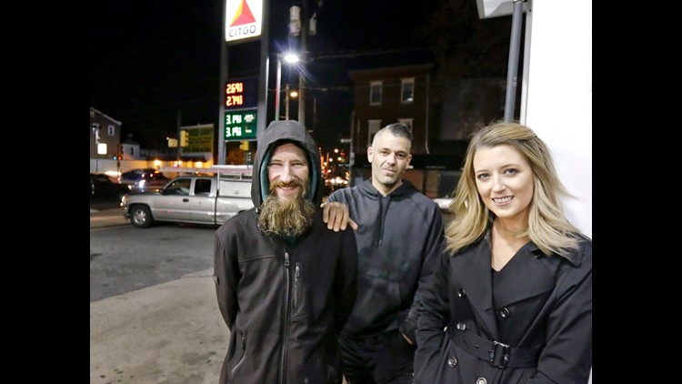 Homeless Veteran Files Lawsuit Against Couple Who Raised Nearly $403000 for Him
