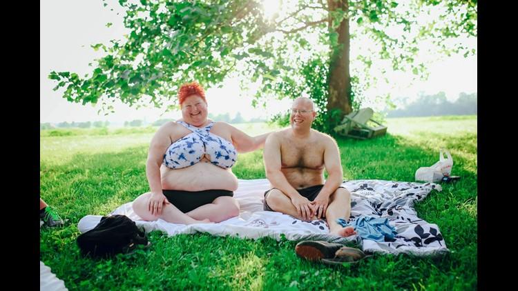 chubby beach forum)