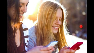 Text, Californians, text: State commission won't pursue tax on text messaging