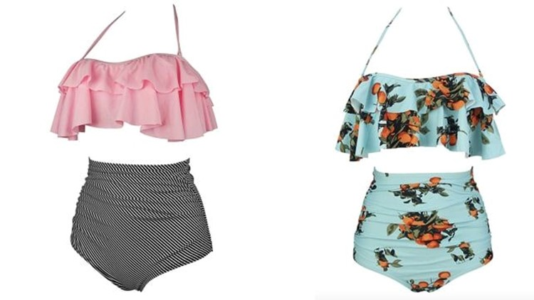 a7b8e0fd96 13 swimsuits with a cult following on Amazon—and if they're worth it ...
