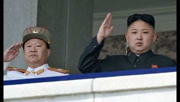 North Korea warns US sanctions could 'block the path to denuclearization forever'