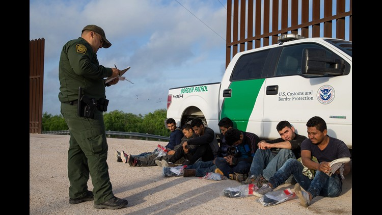Congress questions CBP after Border Patrol agent charged in murders