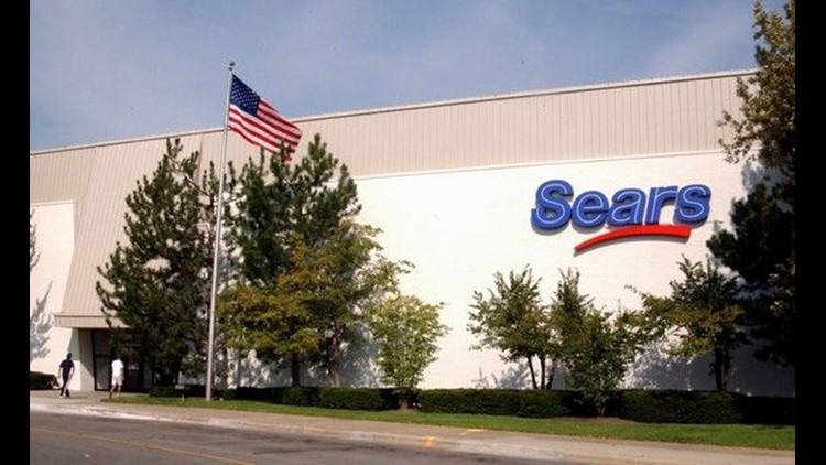 Another 46 Sears and Kmart stores closing in November: Here's the