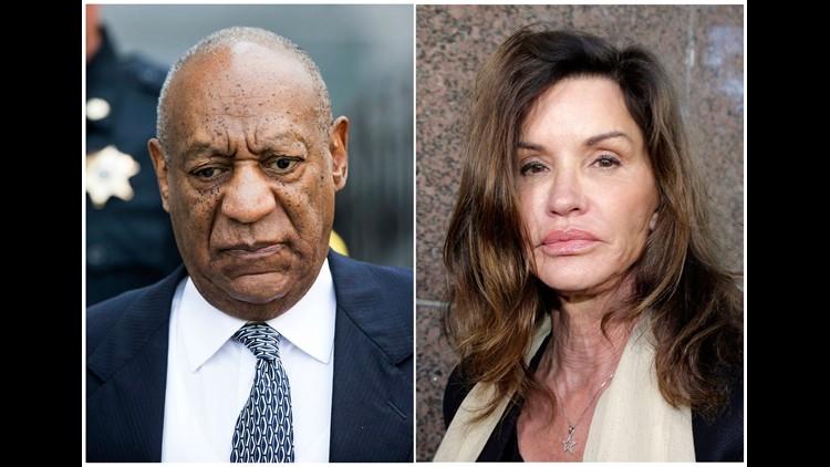 Cosby sex assault retrial set for April 9