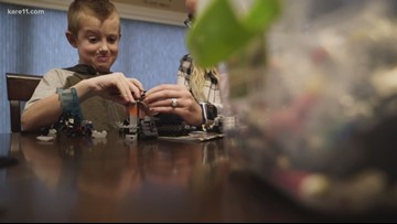 Minnesota researcher identifies virus linked to polio-like illness AFM