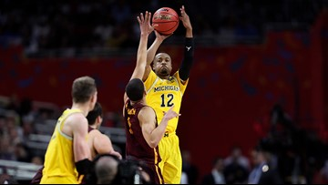 Michigan Wolverines advance to National Championship Game with 69-57 win over Loyola-Chicago
