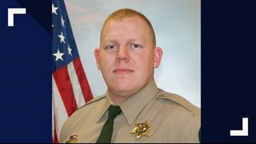 Memorial plans for Deputy Justin DeRosier
