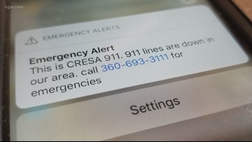 CenturyLink has been fined millions in the past for 911 outages
