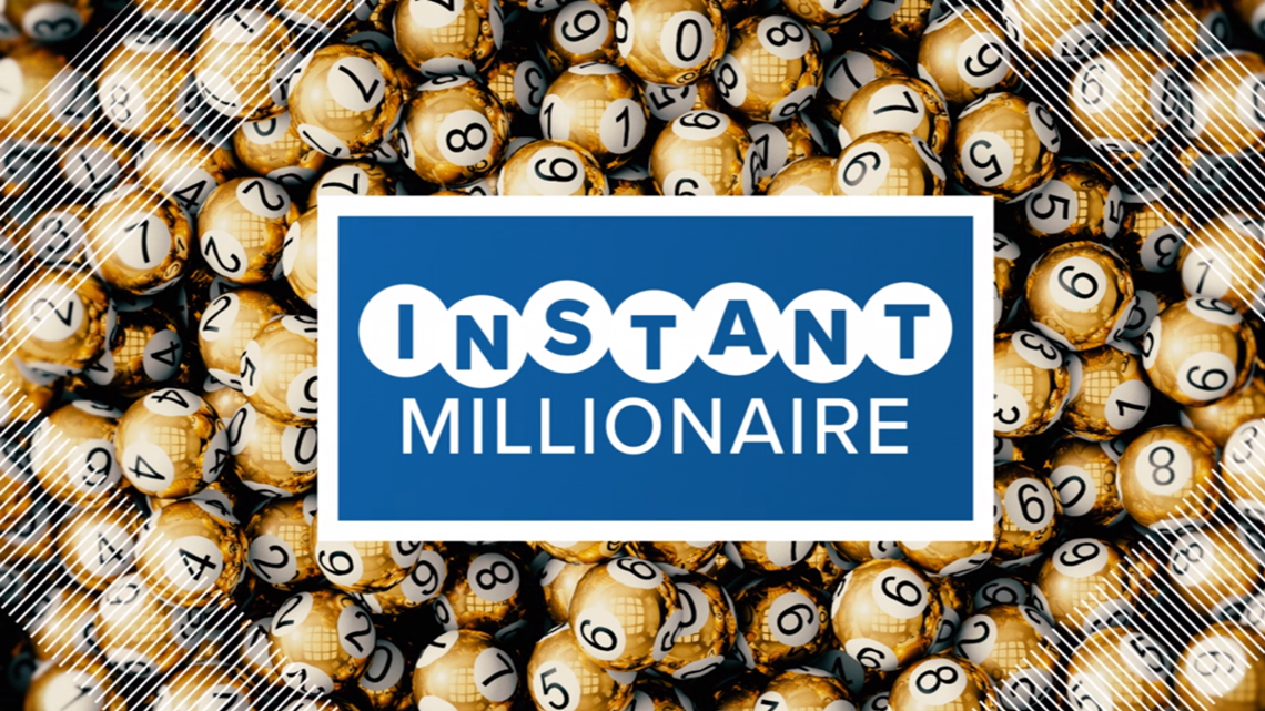 INSTANT MILLIONAIRE: We asked 149 millionaires how they spent the jackpot