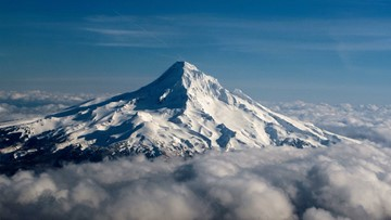 The PNW is going to be a 'different place': Mount Hood resorts grappling with climate change