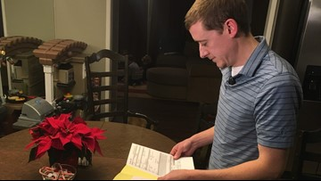 Oregon City man who lost $123,000 home down payment now warning others about cyber scams