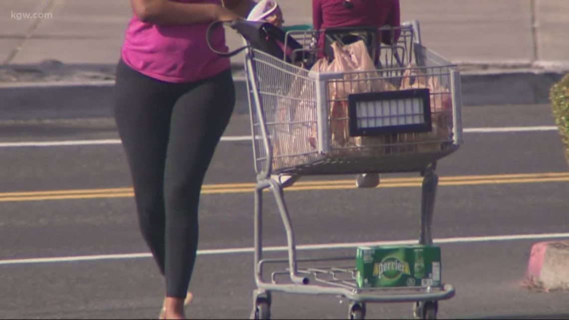 Oregon begins single use bag ban