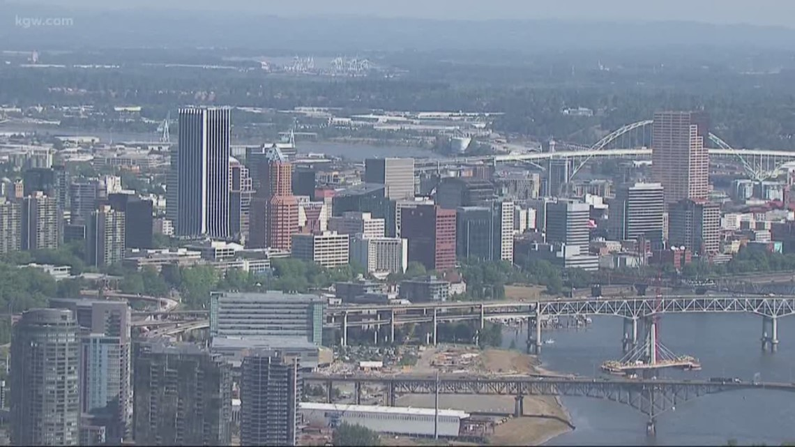 Portland hotels see 'significant' room cancellations; travel conference postponed
