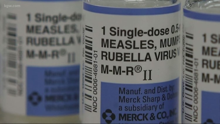 Clark County measles outbreak: One new confirmed case brings total to 62