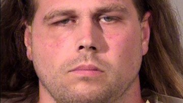 Portland white nationalist who stabbed three faces trial