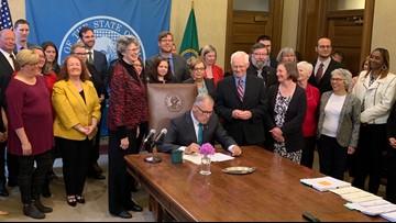 Gov. Inslee signs surprise medical billing law