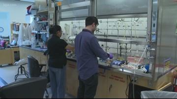 Oregon doctors, scientists discover MS breakthrough