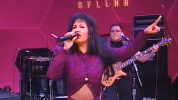 Lawsuit: Selena's image used to sell air fresheners without permission