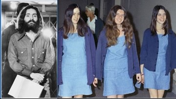 50 years ago, the Manson 'family' murders happened