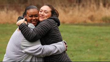 Uncuffed: Former inmate, cop form friendship after rocky start