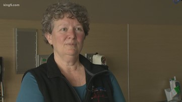 Everett nurse talks about treating first coronavirus patient in the country