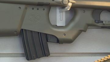 Bills to limit gun magazines and restrict gun sales fail in Washington Legislature
