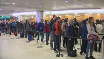 Sea-Tac Airport launches first-ever US program to aid those with hidden disabilities