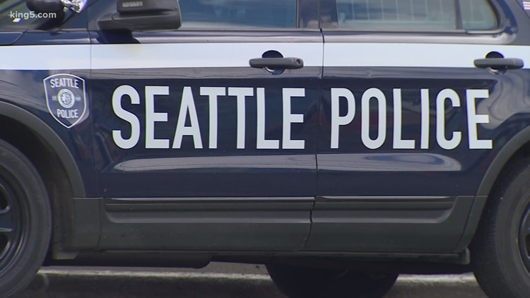 2 Seattle officers on leave after reports they were in DC during US Capitol riots Wednesday