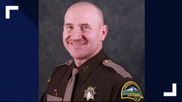 Washington deputy wakes from coma after suffering stroke