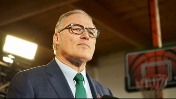 Washington Gov. Jay Inslee to get hip replacement