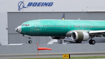 Boeing aims to restart 737 Max service in January