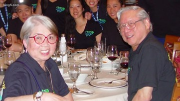 Wife, husband behind Seattle's Kona Kitchen die from coronavirus just days apart