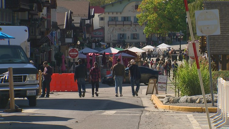 Leavenworth to ditch beer garden for next year's Oktoberfest, focus on family friendly events