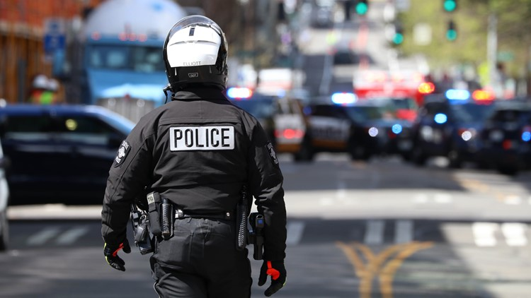 Washington among 10 worst states for auto theft, report says