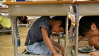 What's the earthquake risk in your child's school district?